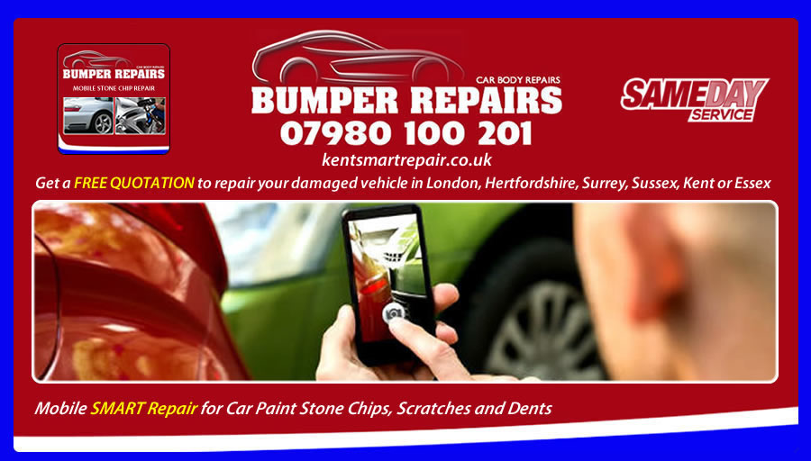 car body repairs quote